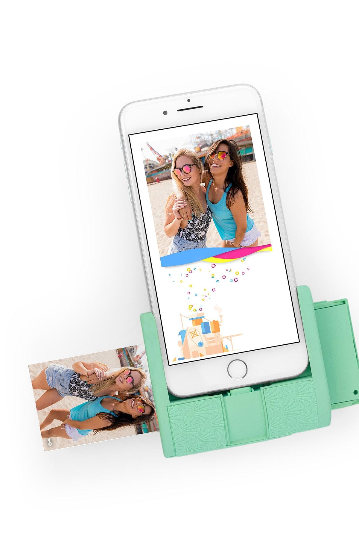 new styles 1fa11 e6a51 Prynt Pocket iPhone Printer